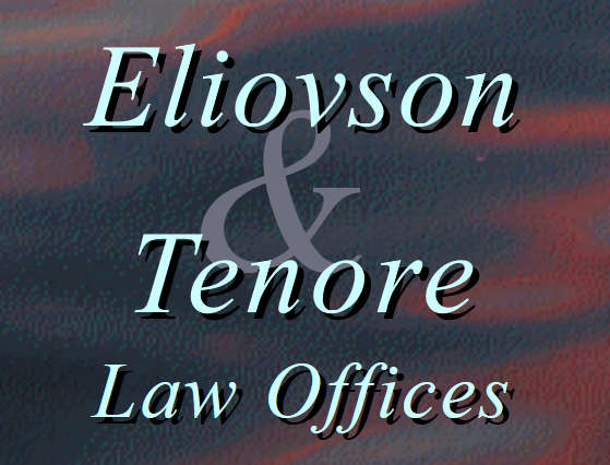 Eliovson & Tenore Law Offices